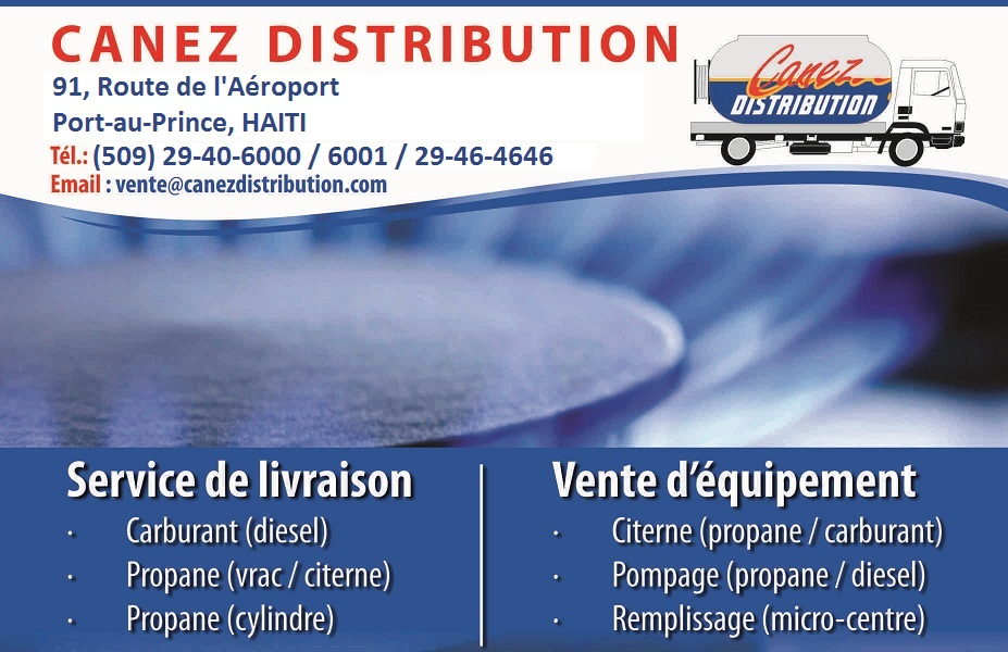 Canez Distribution